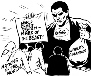 The final One World Government leader will be a devil possessed despot
